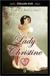 descargar epub Lady Christine – Autor Fabiola Arellano