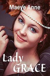 descargar epub Lady Grace – Autor Maeve Anne