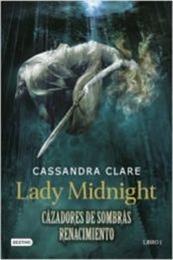 descargar epub Lady Midnight – Autor Cassandra Clare
