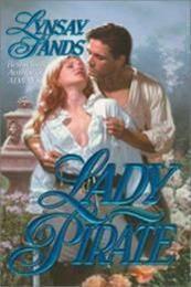 descargar epub Lady pirata – Autor Lynsay Sands