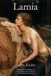 descargar epub Lamia – Autor John Keats