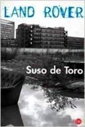 descargar epub Land Rover – Autor Suso de Toro