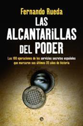 descargar epub Las alcantarillas del poder – Autor Fernando Rueda gratis