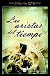 descargar epub Las aristas del tiempo – Autor Carmen Martínez Pineda
