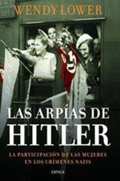descargar epub Las arpías de Hitler – Autor Wendy Lower