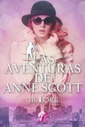 descargar epub Las aventuras de Anne Scott – Autor JB. Love