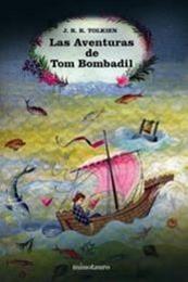 descargar epub Las aventuras de Tom Bombadil – Autor J. R. R. Tolkien