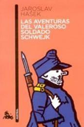 descargar epub Las aventuras del valeroso soldado Schwejk – Autor Jaroslav Hašek