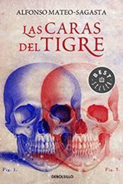 descargar epub Las caras del tigre – Autor Alfonso Mateo-Sagasta