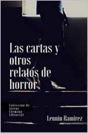 descargar epub Las cartas y otros relatos de horror – Autor Lennin Ramirez gratis
