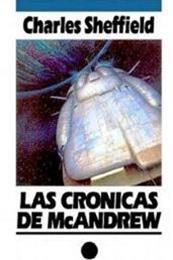 descargar epub Las crónicas de McAndrew – Autor Charles Sheffield gratis
