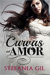 descargar epub Las curvas del amor – Autor Stefania Gil gratis