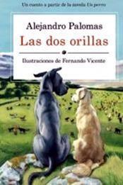 descargar epub Las dos orillas – Autor Alejandro Palomas