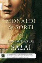 descargar epub Las dudas de Salaì – Autor Francesco Sorti;Rita Monaldi