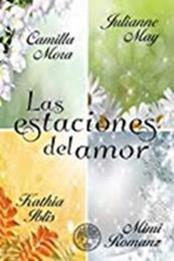 descargar epub Las estaciones del amor – Autor Vari@s autores gratis