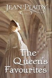descargar epub Las favoritas de la reina – Autor Jean Plaidy