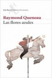 descargar epub Las flores azules – Autor Raymond Queneau gratis