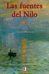 descargar epub Las fuentes del Nilo – Autor Carlos Manzano
