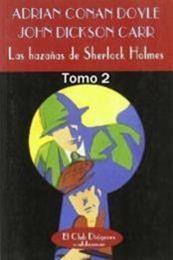 descargar epub Las hazañas de Sherlock Holmes II – Autor Adrian Conan Doyle;John Dickson Carr gratis