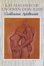 descargar epub Las hazañas de un joven don Juan – Autor Guillaume Apollinaire