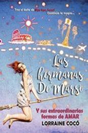 descargar epub Las hermanas De´Marsi, y sus extraordinarias formas de amar – Autor Lorraine Cocó gratis