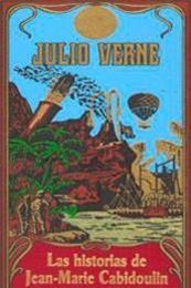 descargar epub Las historias de Jean-Marie Cabidoulin – Autor Julio Verne