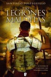 descargar epub Las legiones malditas – Autor Santiago Posteguillo