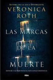 descargar epub Las marcas de la muerte – Autor Veronica Roth gratis