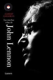 descargar epub Las muchas vidas de John Lennon – Autor Albert Goldman gratis