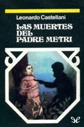 descargar epub Las muertes del padre Metri – Autor Leonardo Castellani