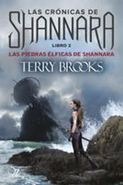 descargar epub Las piedras élficas de Shannara – Autor Terry Brooks