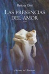 descargar epub Las presencias del amor – Autor Renata Orsi