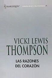 descargar epub Las razones del corazón – Autor Vicki Lewis Thompson