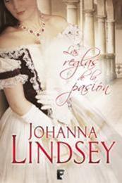 descargar epub Las reglas de la pasión – Autor Johanna Lindsey gratis