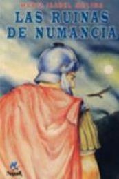 descargar epub Las ruinas de Numancia – Autor María Isabel Molina gratis