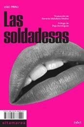 descargar epub Las soldadesas – Autor Ugo Pirro