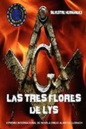descargar epub Las tres flores de lys – Autor Silvestre Hernández Carné gratis