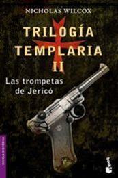 descargar epub Las trompetas de Jericó – Autor Nicholas Wilcox