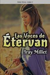 descargar epub Las voces de Étervan – Autor Iray Millet