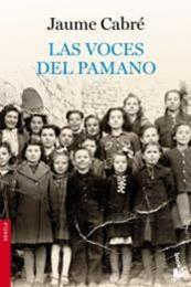 descargar epub Las voces del Pamano – Autor Jaume Cabré