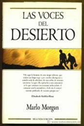descargar epub Las voces del desierto – Autor Marlo Morgan