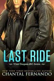 descargar epub Last ride – Autor Chantal Fernando