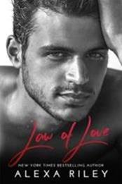 descargar epub Law of Love – Autor Alexa Riley gratis