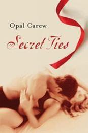 descargar epub Lazos Secretos – Autor Opal Carew gratis