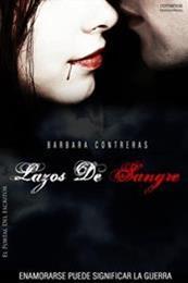 descargar epub Lazos de sangre – Autor Barbara Contreras