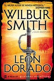 descargar epub León dorado – Autor Wilbur Smith
