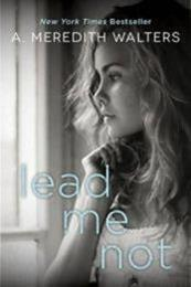 descargar epub Lead me not – Autor A. Meredith Walters