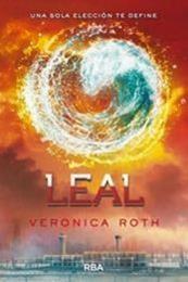 descargar epub Leal – Autor Veronica Roth gratis
