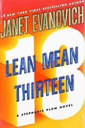 descargar epub Lean mean thirteen – Autor Janet Evanovich gratis