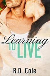 descargar epub Learning to live – Autor R. D. Cole